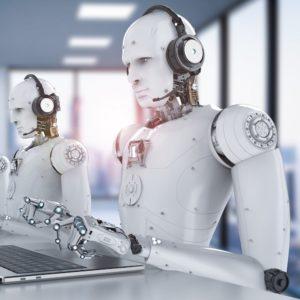ВКАЛЫВАЮТ РОБОТЫ – СЧАСТЛИВ ЧЕЛОВЕК. AI100: отчет о развитии искусственного интеллекта. Часть 3