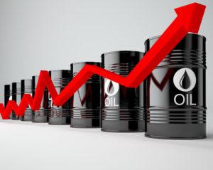 ВПЕРЁД И ВВЕРХ. Почему растут цены на нефть.