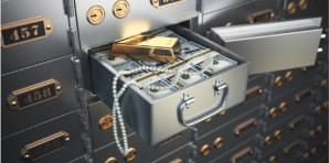 ВСКРЫТИЕ ПОКАЗАЛО. Члены международной преступной организации грабили банки без лома и взлома в Украине, России, Молдове, Латвии и Беларуси